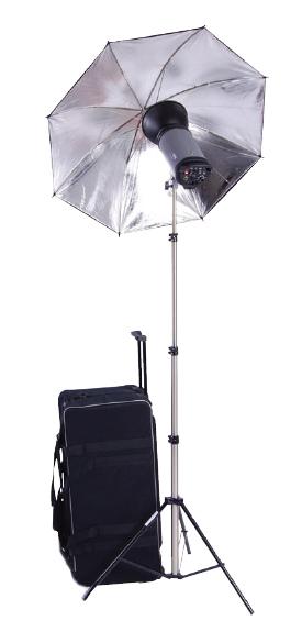 zábleskové světlo R-600
